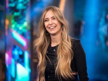 Disfruta de la entrevista completa de Ana Mena en 'El Hormiguero 3.0'