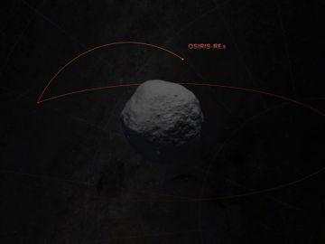Los últimos descubrimientos del asteroide Bennu antes de comenzar la misión para recoger muestras