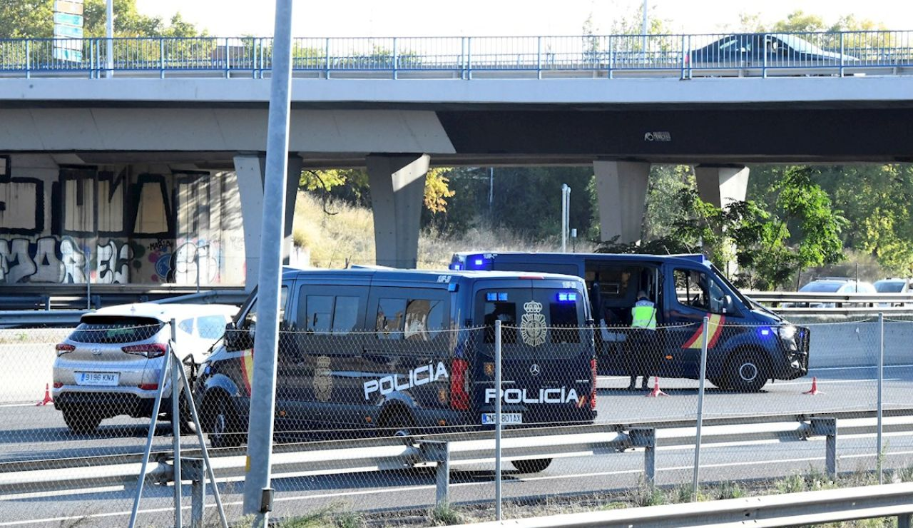 ¿Cuándo termina el estado de alarma en Madrid?