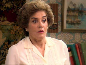 """Virginia pone a Benigna entre la espada y la pared: """"No me lo creo, aquí hay algo raro"""""""