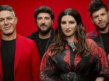 Los coaches cierran equipo en las últimas Audiciones a ciegas: descubre a los increíbles talents de 'La Voz 2020'
