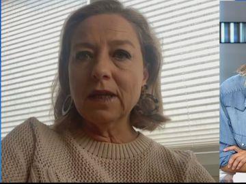 Ana Oramas, diputada de Coalición Canaria en el Congreso