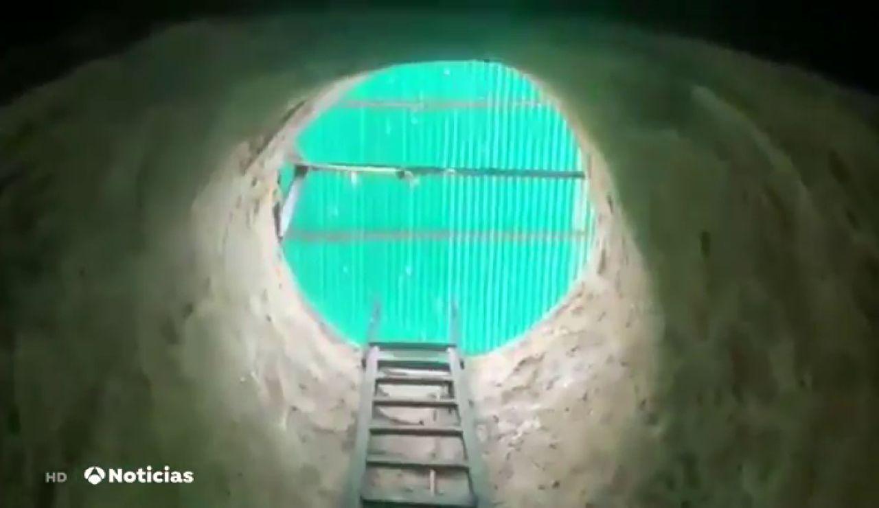 Denuncian que Maduro ha construido túneles secretos