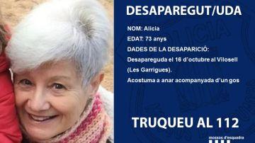 Desaparecida en Lleida la madre del político catalán Jaume Collboni