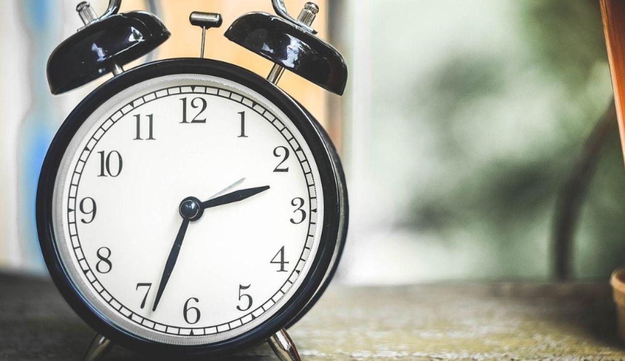 ¿Cuándo es el cambio de hora de octubre 2020 en España?