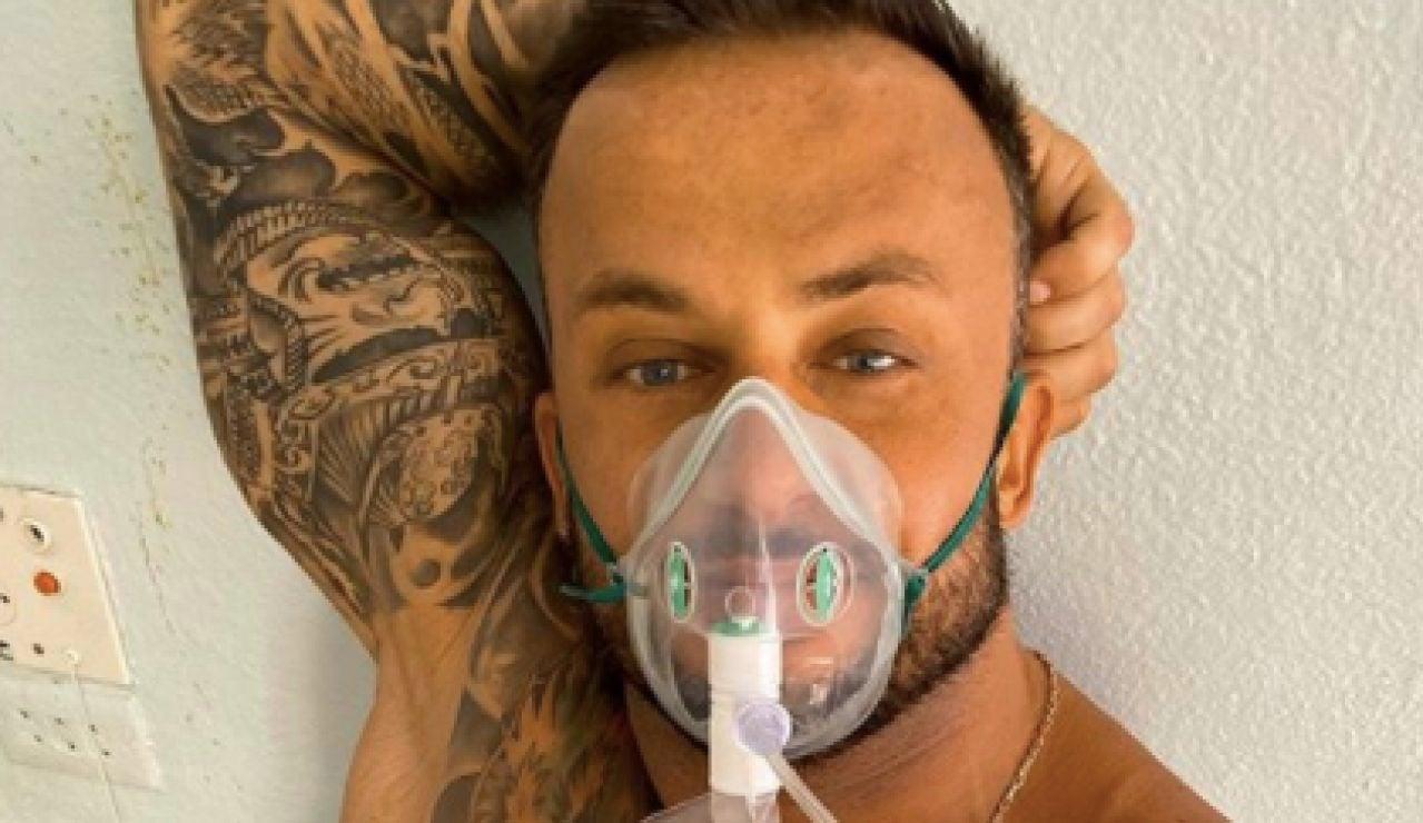 Muere un influencer ucraniano por coronavirus que negaba la existencia de la covid-19