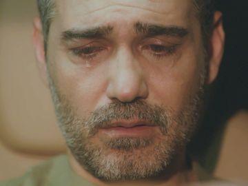 Sarp recibe la carta de Sirin sobre lo que les pasó a Bahar y sus hijos: ¿qué versión le da?