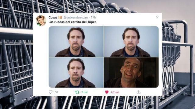 Tuit de @subiendoelpan