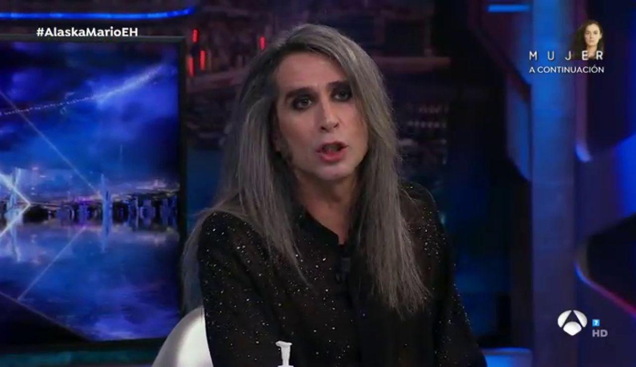 """Mario Vaquerizo se confiesa en 'El Hormiguero 3.0': """"No me gusta la nueva normalidad, estoy hasta el coño"""""""