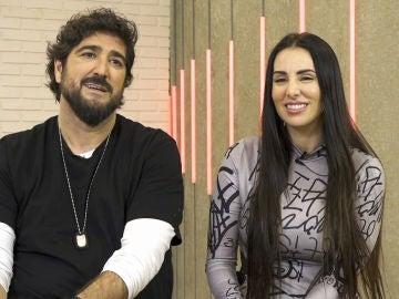 """Antonio Orozco y Mala Rodríguez, sinceridad y fuerza antes de los Asaltos de 'La Voz': """"Queremos el más bestia"""""""