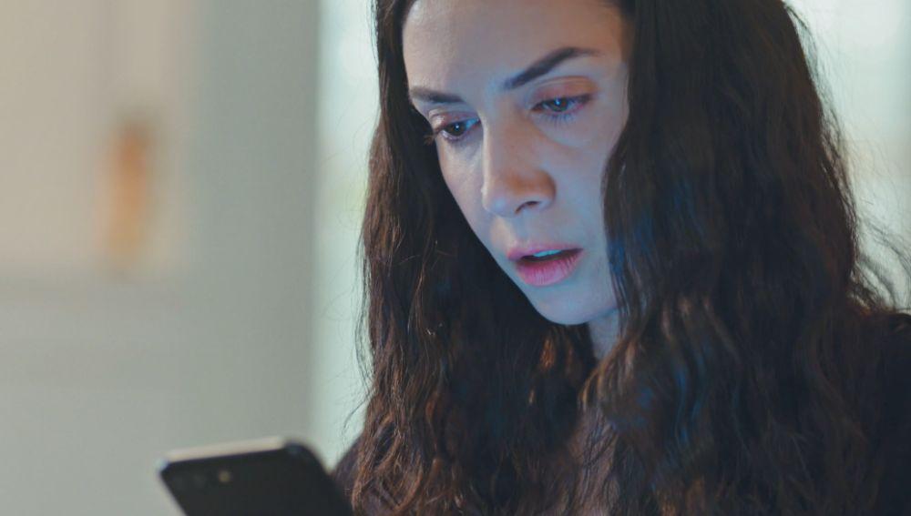 """""""Ya ha pasado"""": Piril estalla al descubrir una nueva amenaza en su relación con Sarp"""