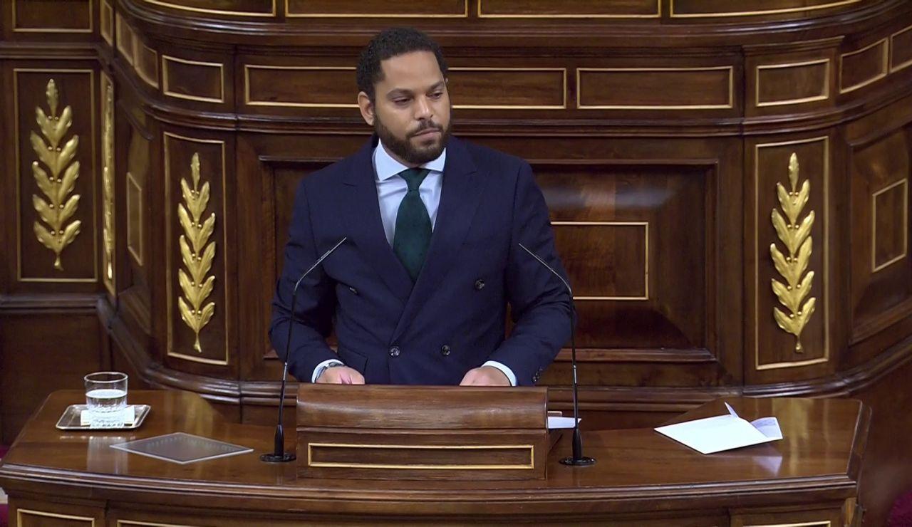 Ignacio Garriga (Vox)