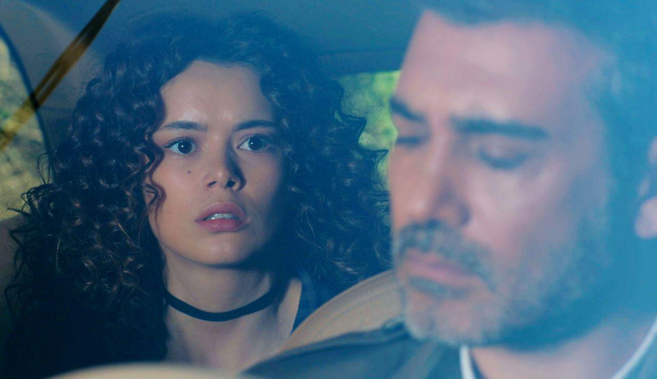 Sarp cede ante Sirin y se reencuentra con ella en busca de respuestas definitivas