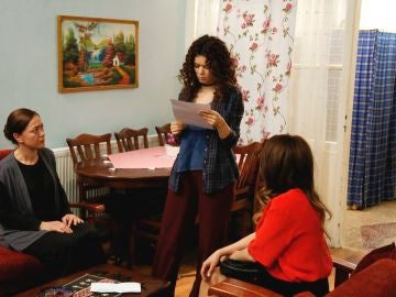 Las pruebas de ADN llegan a las manos de Sirin: ¿descubre que Bahar tiene una hermana secreta?