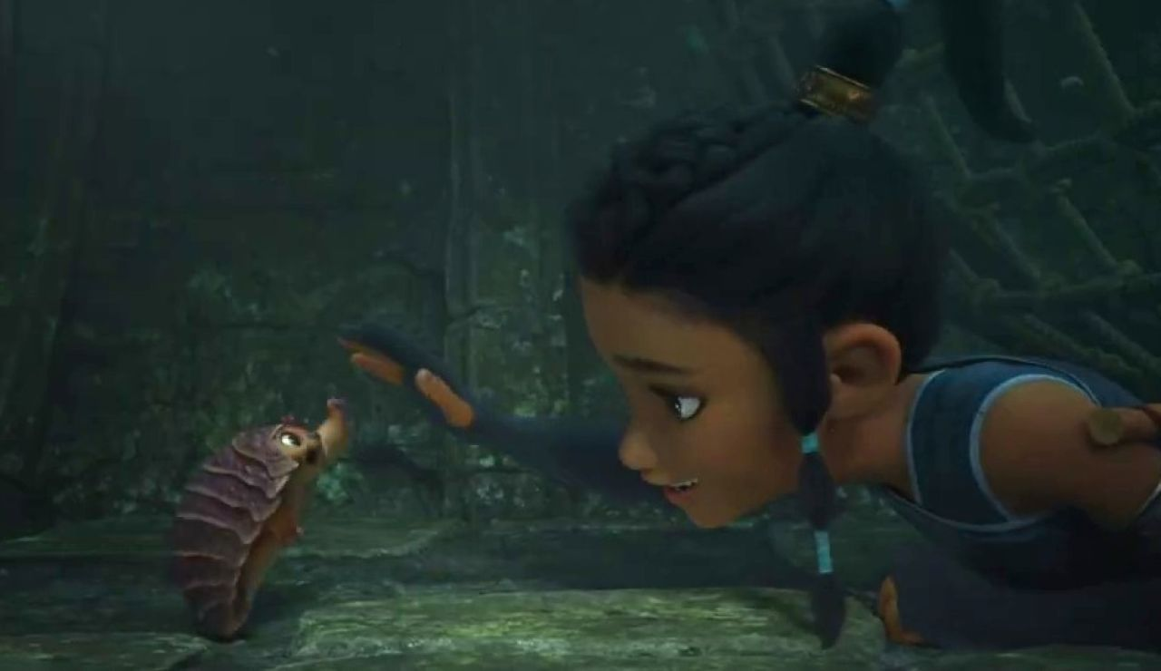 Imagen de 'Raya y el último dragón'