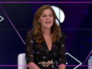 Rueda Cristina Mask