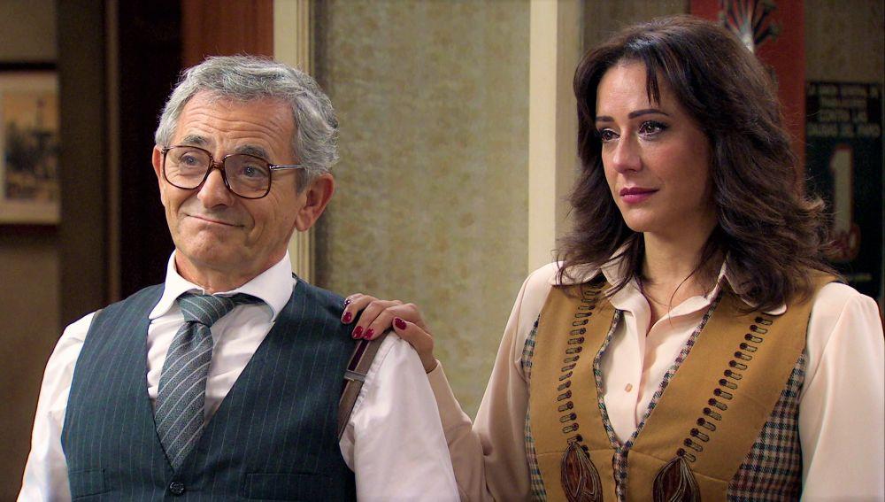 La carta de Guillermo pidiendo perdón que emociona a Cristina y Quintero