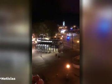 Al menos siete muertos en un ataque con disparos en una sinagoga del centro de Viena