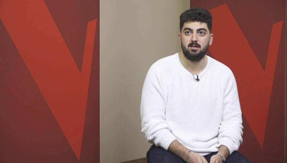 """Conoce más sobre Gonzalo Alhambra: """"La música es lo que me hace sentirme vivo"""""""