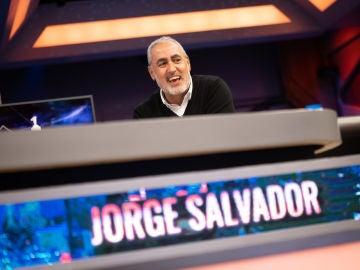 Jorge Salvador recuerda el motivo por el que Pablo Motos enfadó a toda una generación