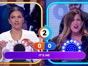 """""""¡Se merecía los cinco segundos!"""": Lucía Jiménez se inventa la canción de Bomba Estéreo y se quita la """"espinita clavada"""" de La Pista'"""