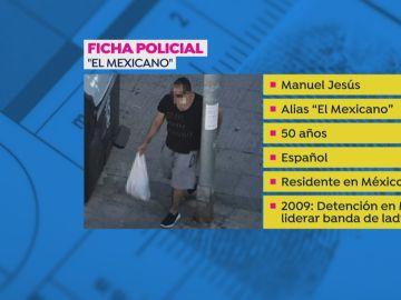 Macabra escena en Huelva