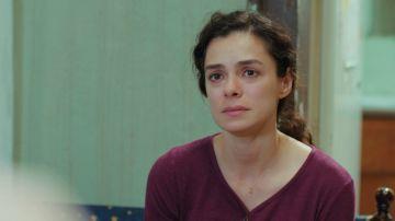 """La interesada reaparición de Julide en la vida de Bahar: """"No te abandonaré"""""""