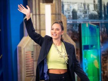 Disfruta de la entrevista completa a India Martínez en 'El Hormiguero 3.0'