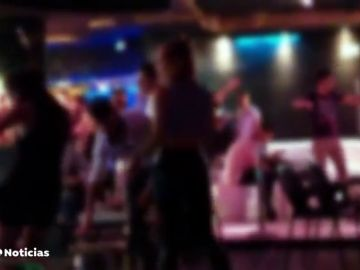 La Policía de Madrid interviene 282 fiestas privadas y 31 locales en el puente de Todos los Santos
