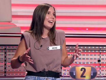 Arturo Valls flipa con la doble 'adopción' de una concursante de '¡Ahora caigo!'