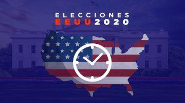 Elecciones EEUU 2020: Hora del resultado de las elecciones de Estados Unidos en España