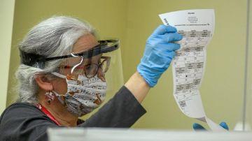 Elecciones Estados Unidos: Resultados de las elecciones en el estado de Pensilvania