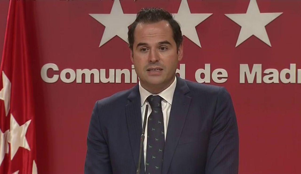 La Comunidad de Madrid solicita al Gobierno poder realizar las pruebas de antígenos en las farmacias