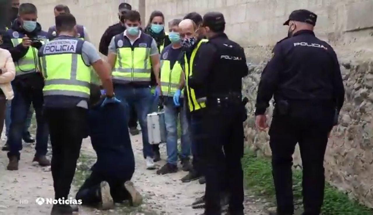 Investigado por violencia machista un hombre detenido por asesinar presuntamente a su pareja con un destornillador en Palma