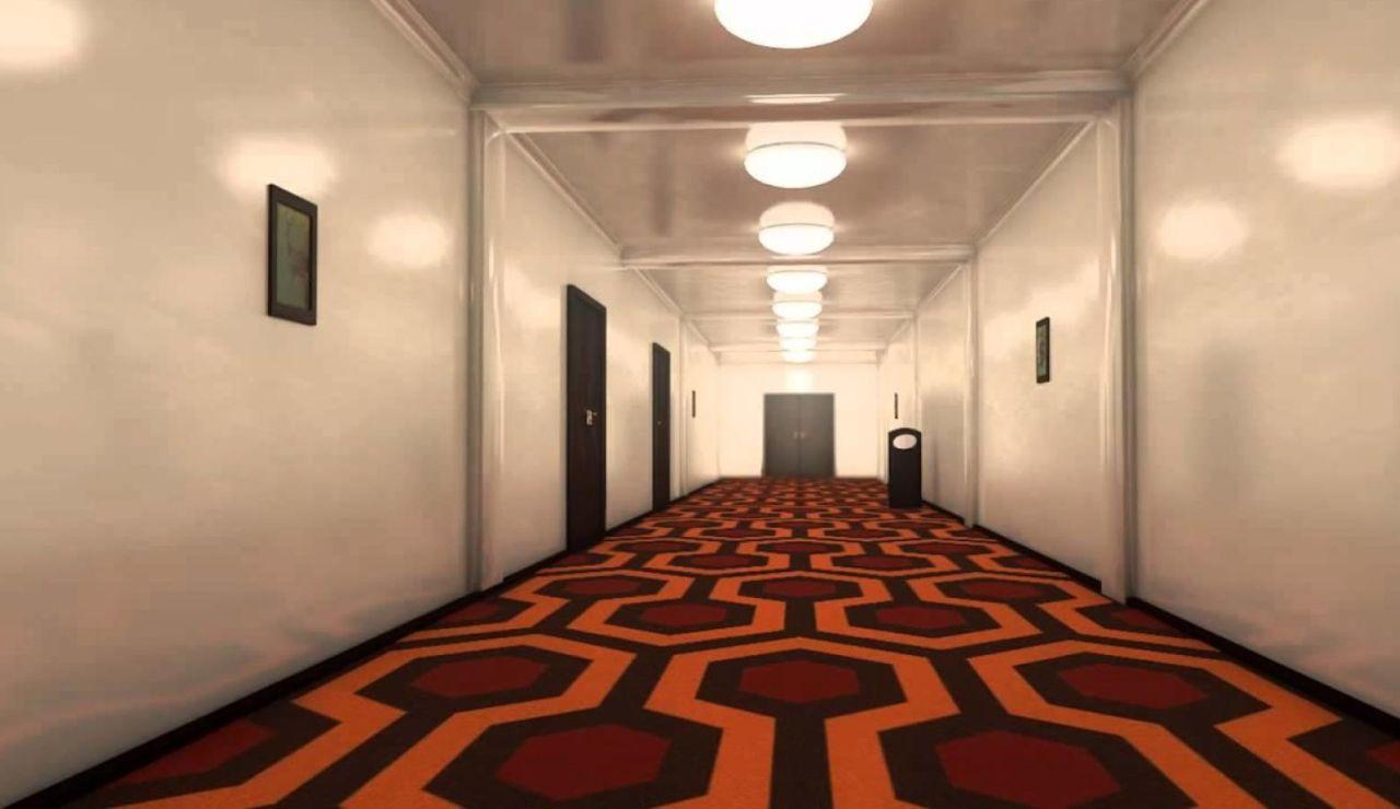 Hoteles vacíos