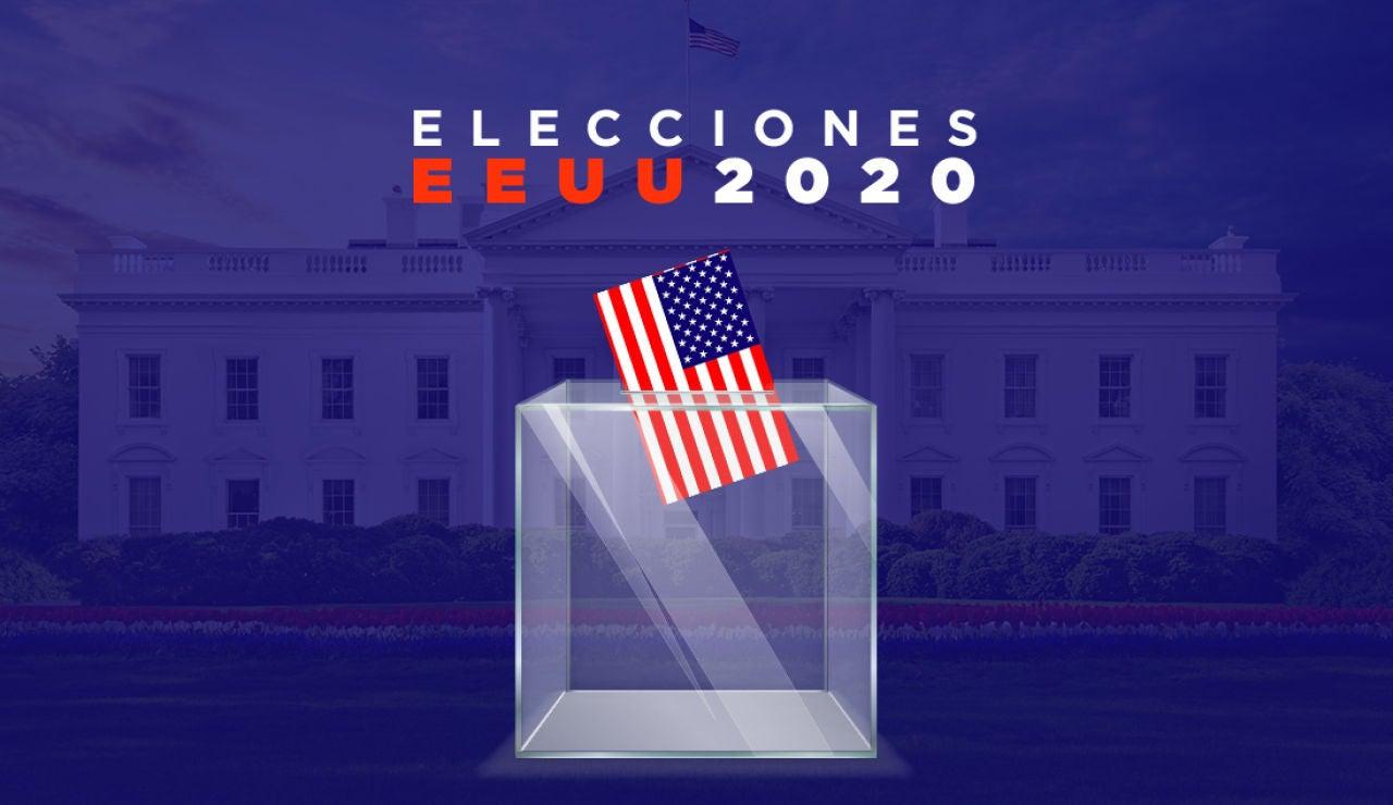 Elecciones EEUU 2020: La participación en las Elecciones presidenciales de Estados Unidos