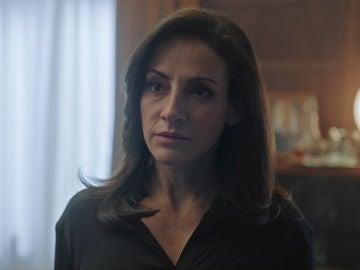 El miedo invade a Alma al saber que los padres de Sergio han aparecido
