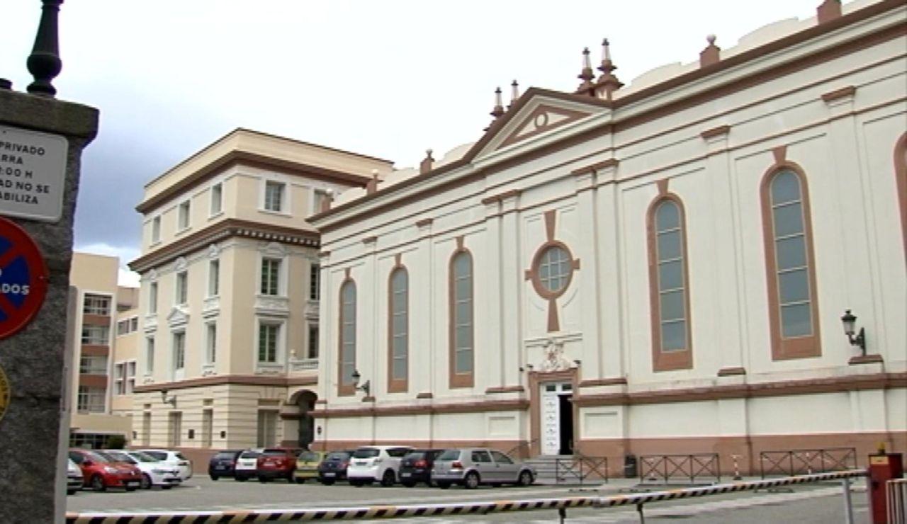 Colegio Apóstol Santiago de Vigo