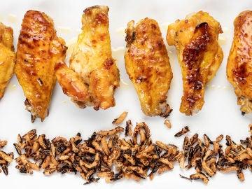 Karlos Arguiñano conquista con la receta de alitas de pollo agridulce con arroz crujiente