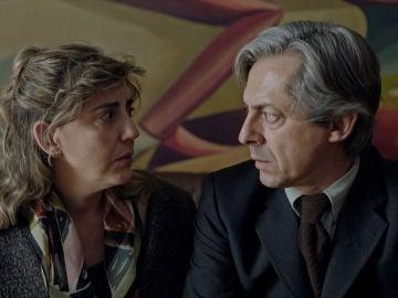 Alma culpa a los padres de Sergio, ¿una vida con sus padres o seguir investigando con su cuerpo?