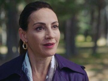 Marta, pieza clave para Alma en sus investigaciones, ¿volverá a llevársela?