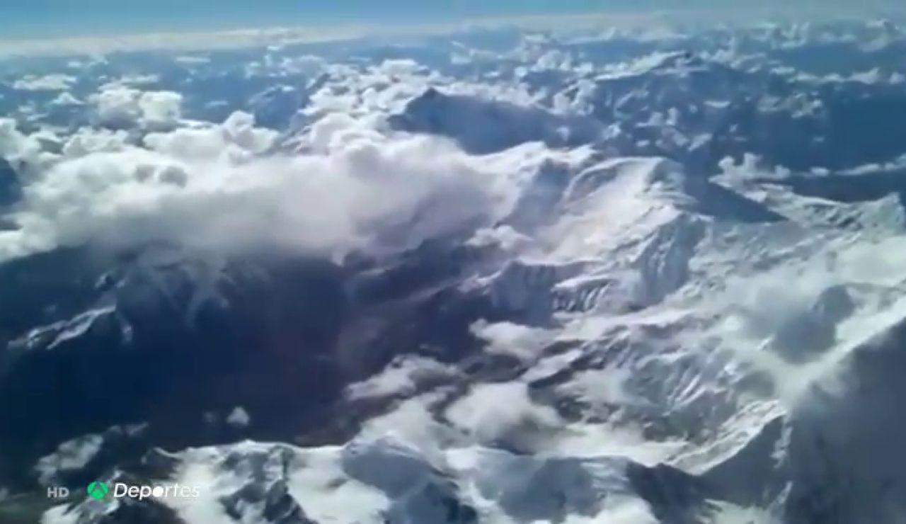 """El Muchu Chhish, una de las últimas montañas vírgenes que quedan en el mundo: """"El futuro del alpinismo está allí"""""""