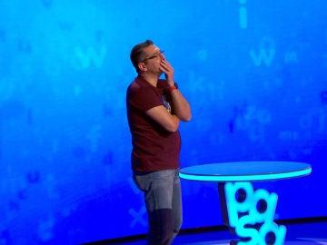 """La """"locura"""" de Luis provoca la reacción inmediata de Pablo en 'El Rosco': ¿error o acierto?"""
