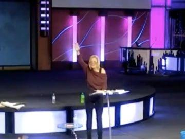 """La asesora espiritual de Donald Trump tacha de """"conspiración  demoníaca"""" contra el actual presidente en las elecciones de EEUU"""