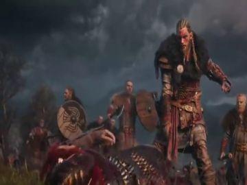 Assassin's Creed Valhalla, Injustice 2, NBA 2K21: os contamos algunos de los lanzamientos más esperados de este mes
