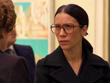 Las dolorosas palabras de Manolita a Benigna que terminan de destrozar su amistad