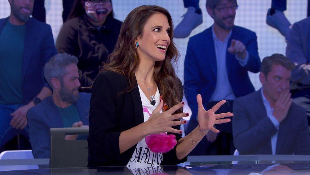Nuria Fergó y Roberto Leal: así ha sido el comienzo de una bonita historia… ¡de amistad!
