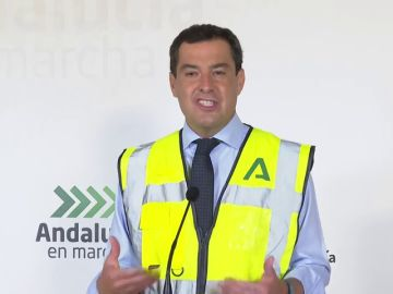 Andalucía también reclama al Gobierno que revise la normativa por si hay que llegar al confinamiento domiciliario