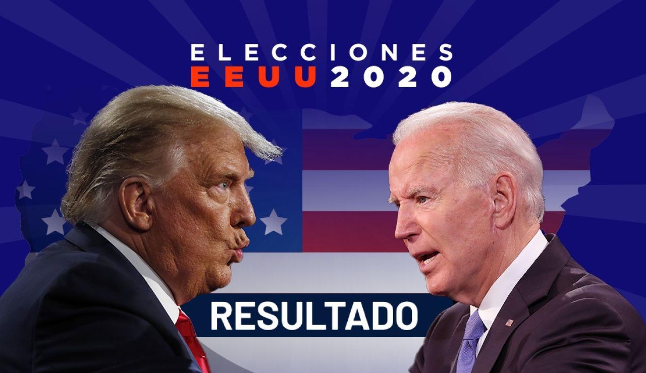 Resultado Elecciones EEUU 2020: Arizona, Pensilvania, Wisconsin, ¿quién va ganando en las elecciones de Estados Unidos?