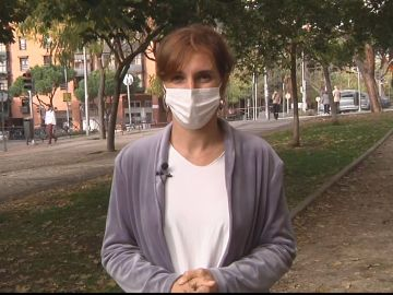 """Mónica García, sobre la comparación que hizo Ayuso de su boca """"mustia"""": """"Ojalá el combate dialéctico estuviera centrado en el coronavirus"""""""